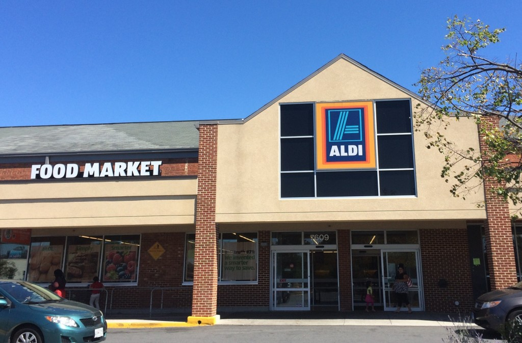 Aldi in Silver Spring, MD