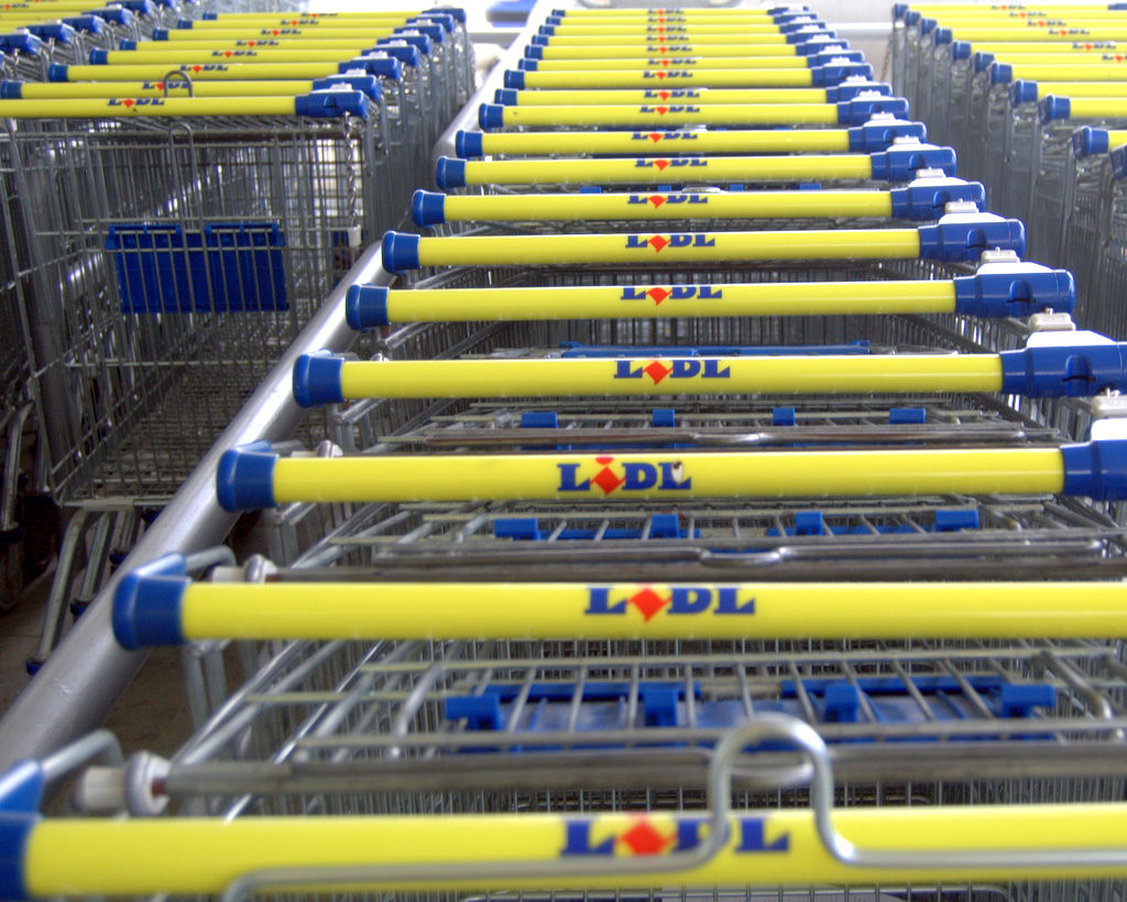 5 reasons why Lidl could succeed in the US
