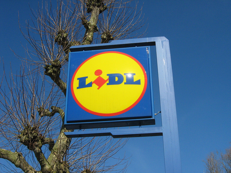 Lidl in the US