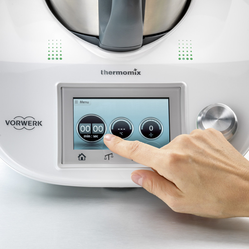 Thermomix in the United States