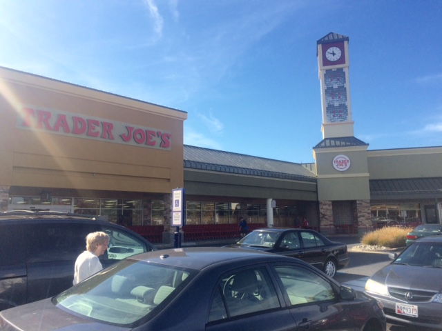 Trader Joe's Rockville Pike