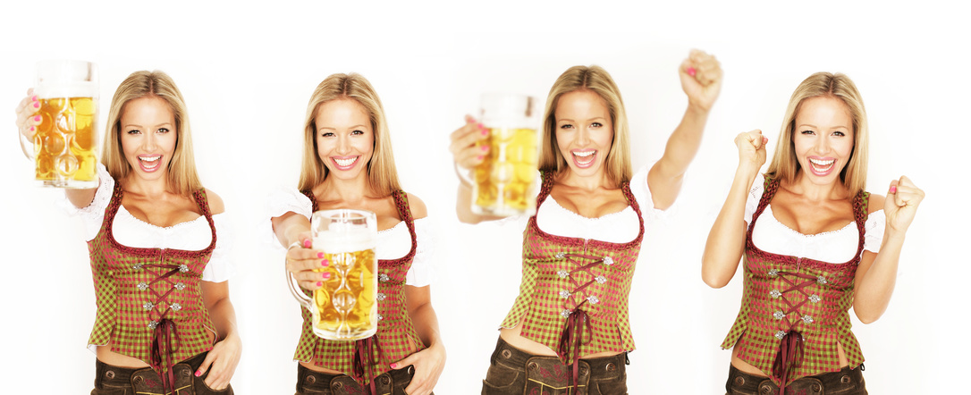 Oktoberfest: An Annual Loss of Control?