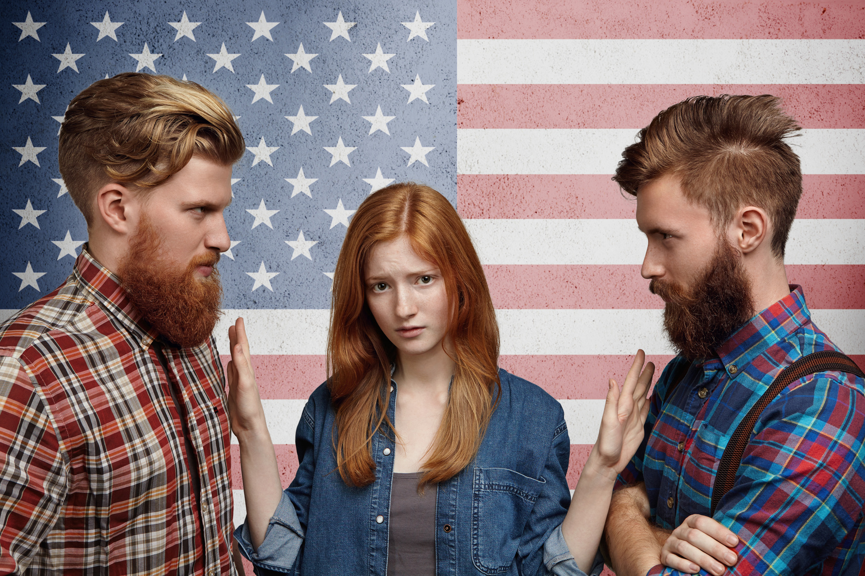 The Paradox of Choices in America